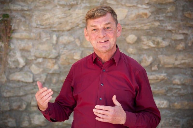 Grundsätze Arbeitsweise Klaus Helge Schwarz Heilpraktiker Physiotherapie